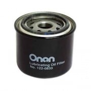 Cummins Diesel Oil Filter Quiet Diesel Hdkaj/K   NT48-2005  - Generators