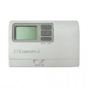 Coleman Mach Digital Zoned Thermostat White (P)   NT69-1259  - Furnaces