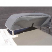 "Adco Products Wind Tyvek Travel Trailer Cover 20'1\""-22'   NT01-0131  - RV Covers"
