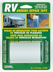 """Awning Repair Tape 3\\"""" X 15'   NT01-0656  - Awning Parts & Accessories"""