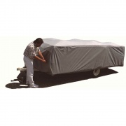 Adco Products Aquashed Folding Trailer Cover 16'1 To 18'   NT01-1142  - Tent/Folding Trailer Covers
