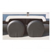 Adco Products Ultra Tyre Gard Black Size Bus   NT01-1185  - Tire Covers