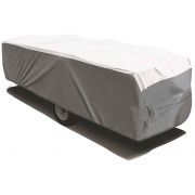 Adco Products Tyvek Tent Trailer Cover 16'1-18'   NT01-1212  - Tent/Folding Trailer Covers