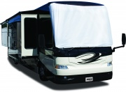 Adco Products Tyvek Windshield Cover Class A Motorhome   NT01-1630  - Windshield Covers