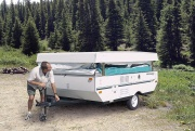 Carefree 12V Pop-Up Camper Lift   NT01-2400  - 12-Volt