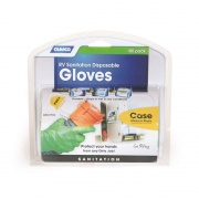 Camco Disposable Gloves   NT02-1463  - Sanitation