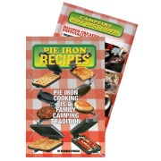 Rome Industries Pie Iron Recipes   NT03-0038  - Games Toys & Books