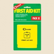 Coghlans First Aid Kit Pack II   NT03-0039  - Camping and Lifestyle - RV Part Shop USA