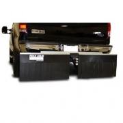 "Smart Solutions Rock Solid Tow Guards Truck 14\\""L X 34\\""W 2 Pcs   NT03-0148  - Mud Flaps"