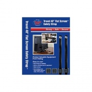 "Ready America 40\"" Flat Screen Strap Kit   NT03-0529  - Televisions"