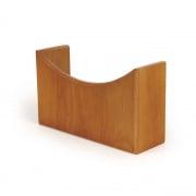 Camco Organizer-Natural Oak  NT03-0564  - Furnishings - RV Part Shop USA