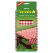 Coghlans Tablecloth Vinyl   NT03-0573  - Camping and Lifestyle