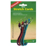Coghlans Stretch Cords   NT03-0679  - Cargo Accessories