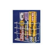 AP Products Wrap Rack   NT03-0767  - Kitchen