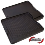 Camp Chef Cast Iron Reversible Griddle 16X14   NT03-0851  - Camping and Lifestyle - RV Part Shop USA