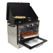 Camp Chef Camp Oven   NT03-0856  - Camping and Lifestyle - RV Part Shop USA