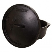 Camp Chef Classic 12In Dutch Oven   NT03-0887  - Camping and Lifestyle - RV Part Shop USA