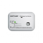 Safe-T-Alert Mini LP Gas Detector Small White   NT03-0924  - LP Gas Products