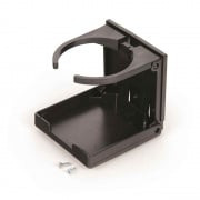 Camco Adjustable Drink Holder-Black   NT03-0961  - Interior Accessories