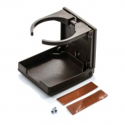 Camco Adjustable Drink Holder-Brown   NT03-0962  - Interior Accessories