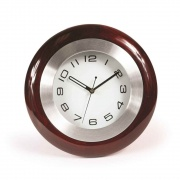 Camco RV Wall Clock   NT03-1054  - Interior Accessories