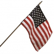 Camco 12 Inch x 18 Inch U.S. Flag  NT03-1060  - Exterior Accessories - RV Part Shop USA