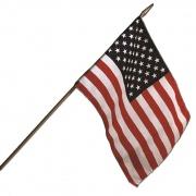 Camco U.S. Flag   NT03-1060  - Exterior Accessories