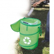 Camco Collapsible Recycle Container   NT03-1119  - Camping and Lifestyle