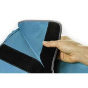 Camco Picnic Blanket Teal 57X57   NT03-1288  - Camping and Lifestyle