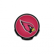 Power Decal Arizona Cardinals Powerdecal   NT03-1502  - Auxiliary Lights - RV Part Shop USA