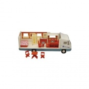 Prime Products RV Action Toy Motorhome   NT03-3021  - Games Toys & Books