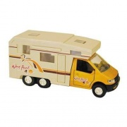 Prime Products RV Action Toy Class C Motorhome   NT03-3022  - Games Toys & Books