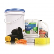 Camco Bucket Starter Kit   NT03-5000  - RV Starter Kits