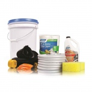 Camco Supreme Starter Kit Bucket   NT03-5001  - RV Starter Kits