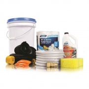 Camco Starter Kit Bucket   NT03-5002  - RV Starter Kits