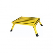 Safety Step Large Folding Step 15X19 Yellow   NT04-0203  - Step and Foot Stools
