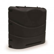 Camco Propane Tank Cover Black   NT06-0344  - LP Tank Covers
