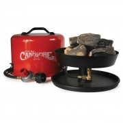 Camco Portable Olympian Campfire   NT06-1135  - Patio