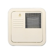 Suburban Access Door 4/6 Gal Colonial White Flush Mount   NT09-0142  - Water Heaters