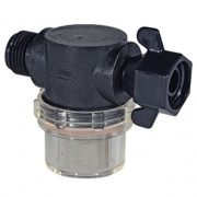 Shurflo Swivel Nut Water Strainer   NT10-0117  - Freshwater - RV Part Shop USA