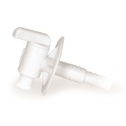 Camco Dual-Size RV Drain Valves  NT10-0445  - Freshwater - RV Part Shop USA