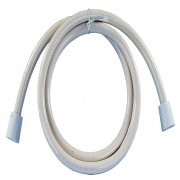 JR Products Replacement Shower Hose   NT10-1519  - Faucets