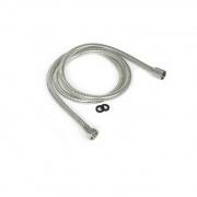 Camco Chrome Flex Hose   NT10-1662  - Faucets