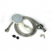 Camco Off-White Hand Held Shower Kit   NT10-1667  - Faucets