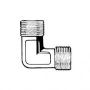Zurn Pex Elbows 1/2 X 3/8   NT10-3051  - Freshwater - RV Part Shop USA