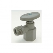 Zurn Pex Angle Stop Valve 1/2 FPT X 1/2 MPT   NT10-3551  - Freshwater