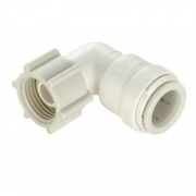 Watts Sea Tech Female Connector Elbow 3/8 CTS X 1/2 NPS   NT10-8164  - Plumbing Parts