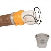Camco Revolution Swivel Elbow   NT11-0026  - Sanitation