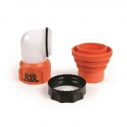 Camco Rhinoflex Sewer Hose Swivel Elbow   NT11-0031  - Sanitation