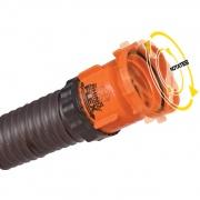 Camco Rhinoflex Sewer Hose Swivel Bayonet Fitting   NT11-0036  - Sanitation